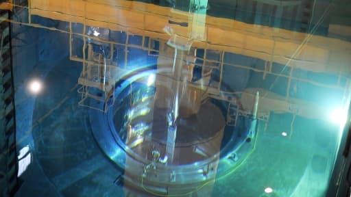 En 2013, 75 réacteurs nucléaires étaient en cours de construction.