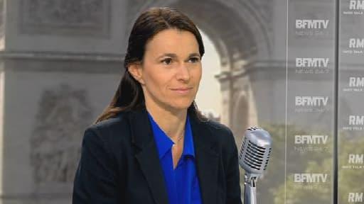 """""""Il n'y a pas de place pour les exilés fiscaux sur France Télévisions"""", déclare la ministre"""