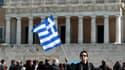 Impasse politique en Grèce
