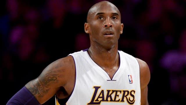 Kobe Bryanta