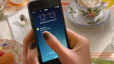 L'application Snapchat, qui permet d'envoyer des photos éphémères, a été piratée