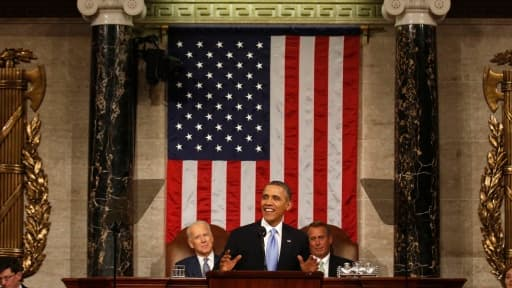 Barack Obama réclame une augmentation des salaires au Congrès et se dit prêt à passer en force.