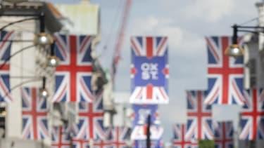 Londres (image d'illustration)