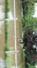 Fortes inondations à Notre-Dame-du-Hamel (Eure) - Témoins BFMTV