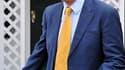 Le chef de file des libéraux démocrates britanniques, Nick Clegg. Les Lib Dem ont payé dans les urnes leur soutien à la coalition au pouvoir emmenée par les conservateurs, les premiers résultats des élections locales de jeudi en Grande-Bretagne montrant u