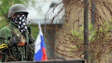 Les forces pro-russes ont décidé de maintenir la date des référendums malgré un climat de tensions grandissant.