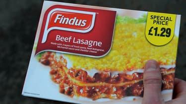 Racheté par Nomad Food, Findus était jusqu'à présent la propriété du fonds d'investissement LionGem Sweden