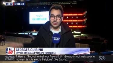 JO 2018 : Grenoble prépare une grande fête pour les athlètes olympiques français !