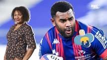 """Congé paternité de Nagusa : """"La famille passe avant tout !"""", Maryse défend le Fidjien"""