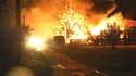 A Montauban, un arbre est tombé sur une cuve de 5.000 litres de gaz, provoquant l'évacuation d'une quarantaine de personnes d'un immeuble.