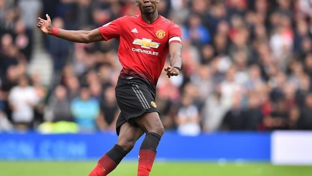 Paul Pogba (Man United)