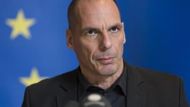 Yanis Varoufakis a encore taclé Wolfgang Schäuble