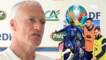 Équipe de France : Benzema, Youssoupha, l'Euro... Didier Deschamps invité de RMC