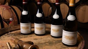 """""""Sur les 50 dernières années, on doit être au moins à 60% de baisse"""", estime l'Organisation internationale du vin (OIV)."""