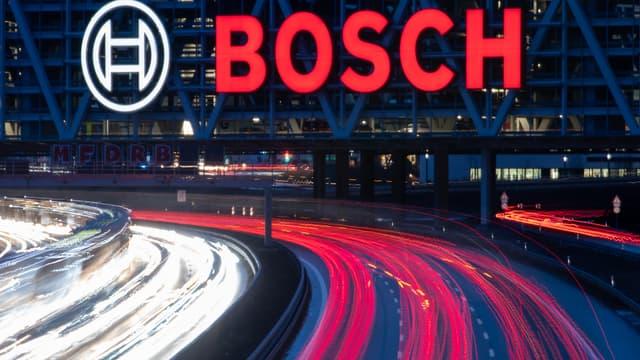 L'équipementier automobile allemand Bosch va supprimer 750 emplois sur 1.250 dans son usine de Rodez d'ici 2025
