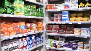 D'importants écarts de prix sont observables selon le médicament