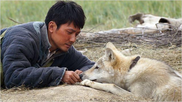 """""""Le Dernier Loup"""", le dernier film de Jean-Jacques Annaud, sortira en Chine dix jours avant de sortir en France."""