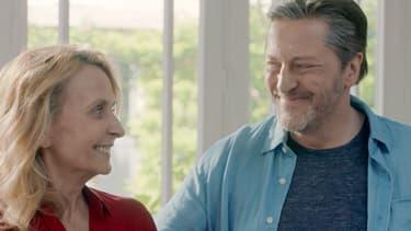 La nouvelle marque de Meetic s'adresse aux 9 millions de célibataires français de plus de 50 ans.