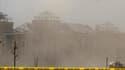 Un attentat suicide commis samedi à Kaboul a fait 13 morts dans les rangs de la Force internationale d'assistance à la sécurité (Isaf). /Photo prise le 29 octobre 2011/REUTERS/Omar Sobhani