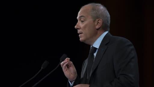 Stéphane Richard sera vigilant sur l'impact d'une consolidation du secteur des télécoms sur la concurrence.