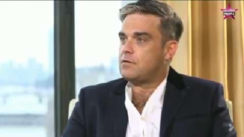 """Robbie Williams admet faire """"des petites sessions drogues pour se détendre"""""""