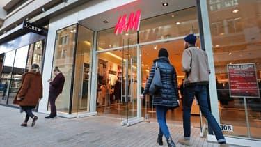 H&M va accélérer sa transformation