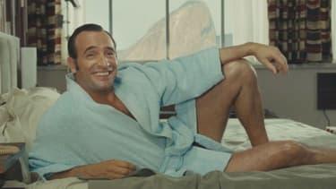 "Jean Dujardin dans la saga ""OSS 117"""