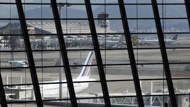 Le terminal 2 de l'Aéroport de Nice Côte d'Azur accueillera l'ensemble des vols, le T1 restant fermé.