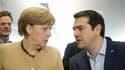 Selon Alexis Tsipras, la Grèce est dans la dernière ligne droite d'une période douloureuse et difficile.