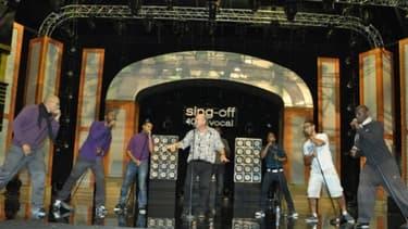 """A la rentrée 2011, France 2 avait tenté de rajeunir son audience avec le télé-crochet """"Sing Off"""" qui avait fait un bide d'audience"""