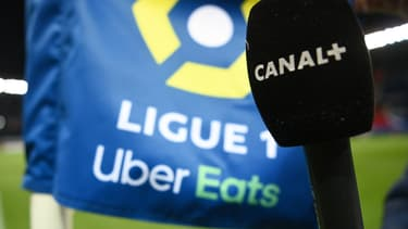 Canal+ et la Ligue 1