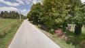 L'accident de car s'est produit au lieu-dit La Pagdolaye, à Missiriac dans le Morbihan.