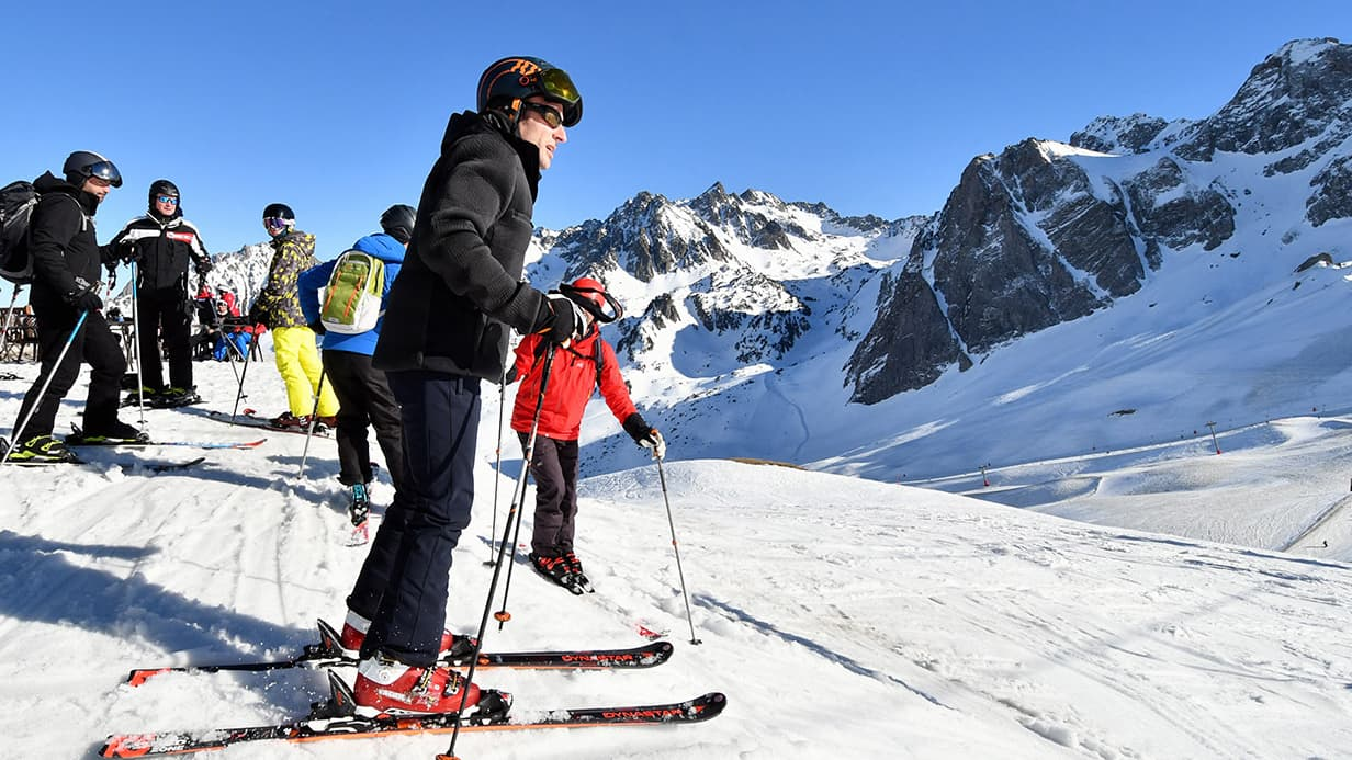 Une faille de sécurité a exposé les données de centaines de milliers de skieurs