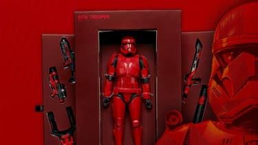 Les nouveaux stormtroopers