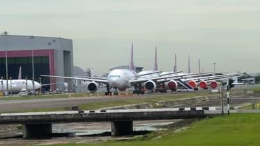 La crise du Covid-19 épuise la trésorerie des compagnies aériennes