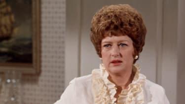 Peggy Pop dans Comment se débarrasser de son patron