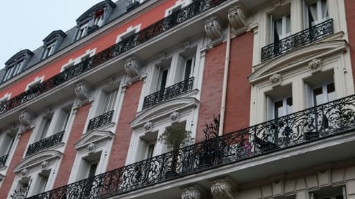 Des annonces du gouvernement concernant le secteur immobilier seront faites à la rentrée