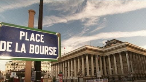La Bourse de Paris a perdu près de 2% cette semaine.