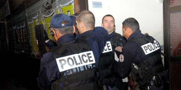 Interpellation à Echirolles, dans le cadre de ce dossier, le 2 octobre dernier.