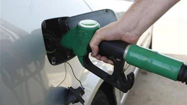 Les prix des carburants s'apprêtent à atteindre, dès la semaine prochaine, les records historiques de 2008.