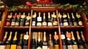 Le champagne figure en bonne place des produits prisés des voleurs.
