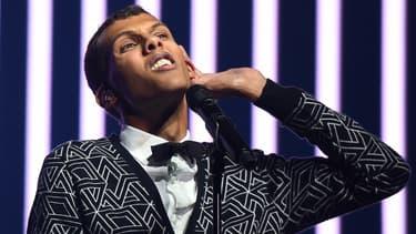 La société personnelle de Stromae a enregistré 2,9 millions d'euros de revenus en 2013