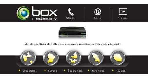 Ce rachat répond à la fusion entre Outremer Telecom et le câblo-opérateur de Martinique et Guadeloupe