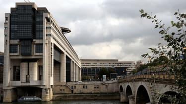 Bercy pourrait prélever 100 millions aux chambres d'agriculture.