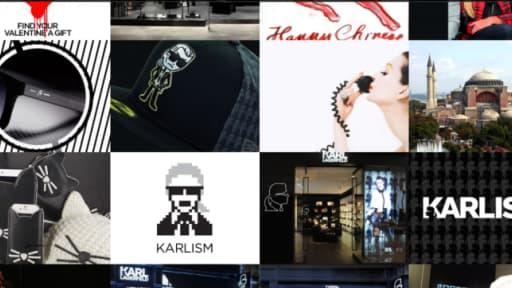 Le propriétaire de Calvin Klein prend une participation minoritaire dans la marque éponyme du DA de Chanel.