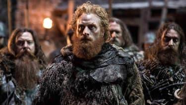"""Kristofer Hivju dans """"Game of Thrones"""""""