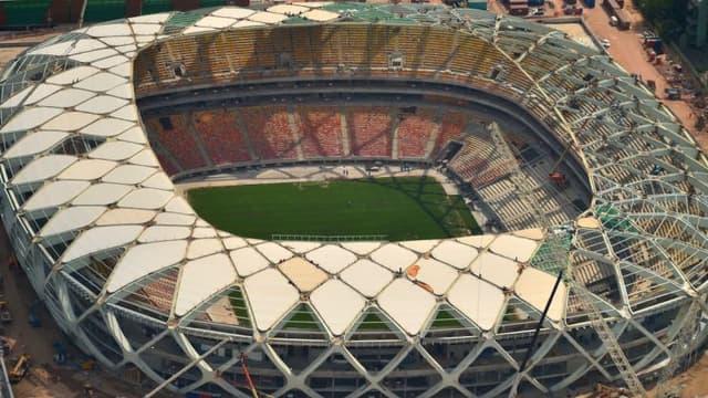 Certains des 12 stades construits ou rénovés pour l'évènement seront peu utilisés par la suite. C'est le cas de l'Arena Amazônia de Manaus, d'une capacité de 46 000 spectateurs alors que l'équipe locale n'évolue qu'en 4ème division.