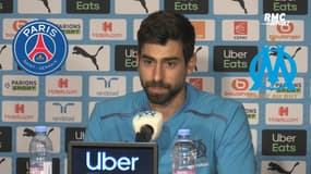"""OM : """"Le PSG pas invincible"""" et le titre """"pas impossible"""" selon Luan Peres"""