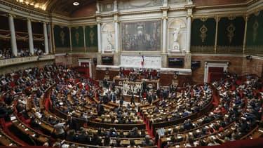 L'ouverture de la XVe législature de la Ve République le 27 juin 2017