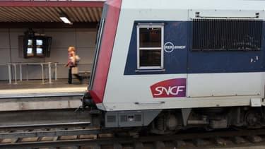 La SNCF et le Stif devrait faire l'annonce le 11 janvier prochain